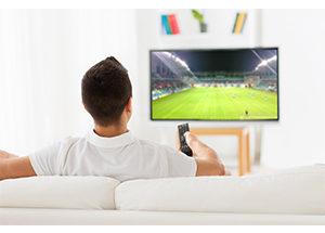sports on tv