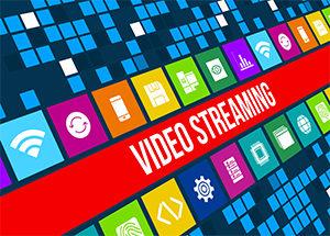 streaming video, OTT