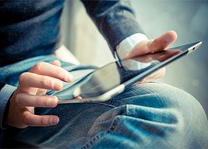 tablet market