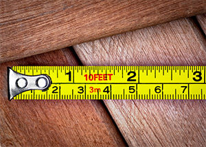 iPhone Measure