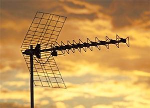 TV OTA antenna