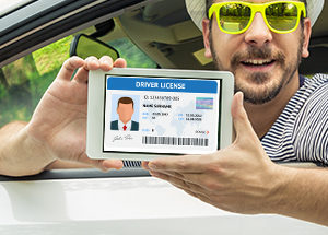 digital driver license app