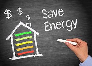 save energy reduce electricity