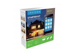 insteon starter kit