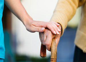 senior hands independent