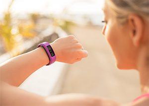 wrist wearable