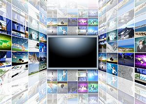 future of video TV