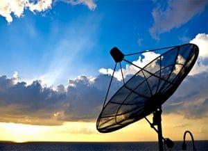 broadband satellite