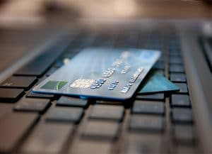 online commerce theft