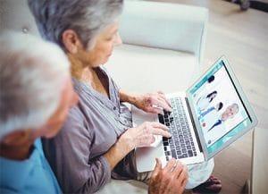tech for seniors