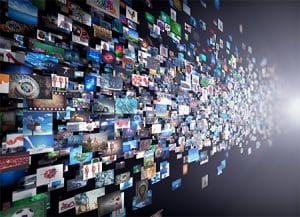 OTT streaming video