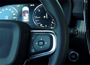 virtual personal assistant in cars