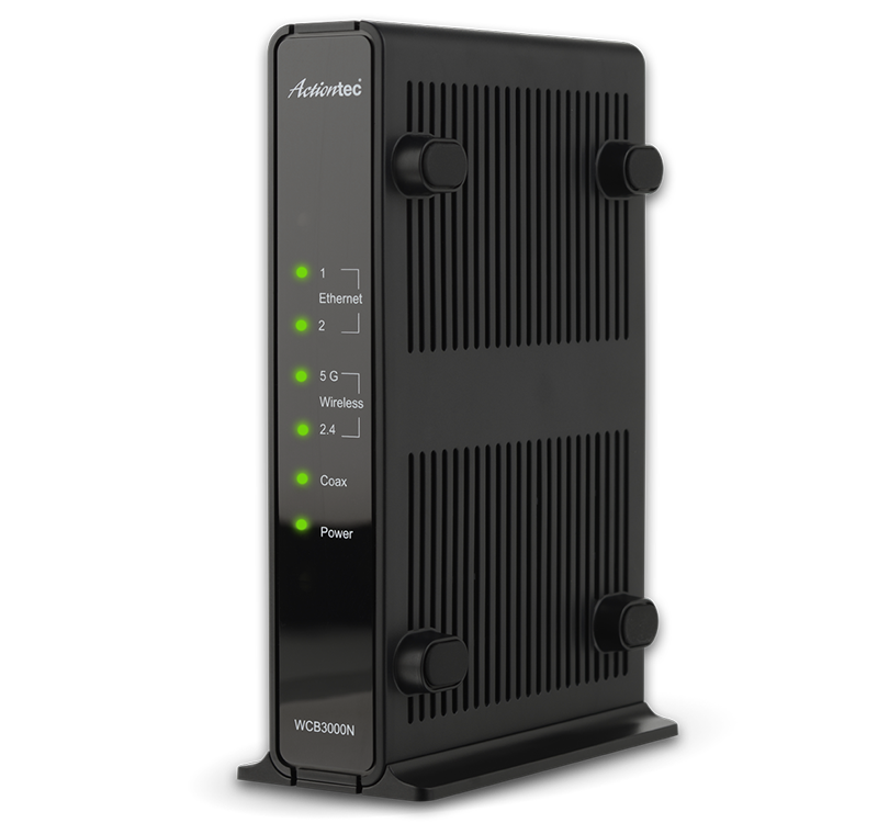 Wireless WiFi Network Extender WCB3000N