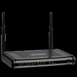 Bonded  VDSL2/G.fast  Wireless  AC  Gateway  Router  for  CenturyLink