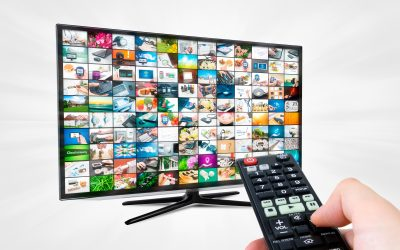 A Myriad of New Ways to Watch Content on Your TV