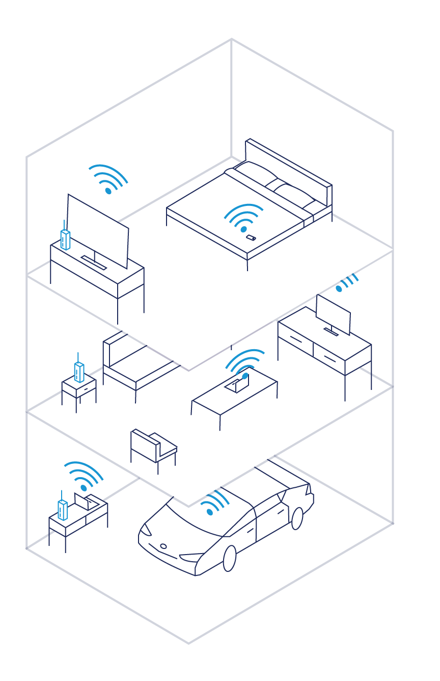 how to bring wifi with you