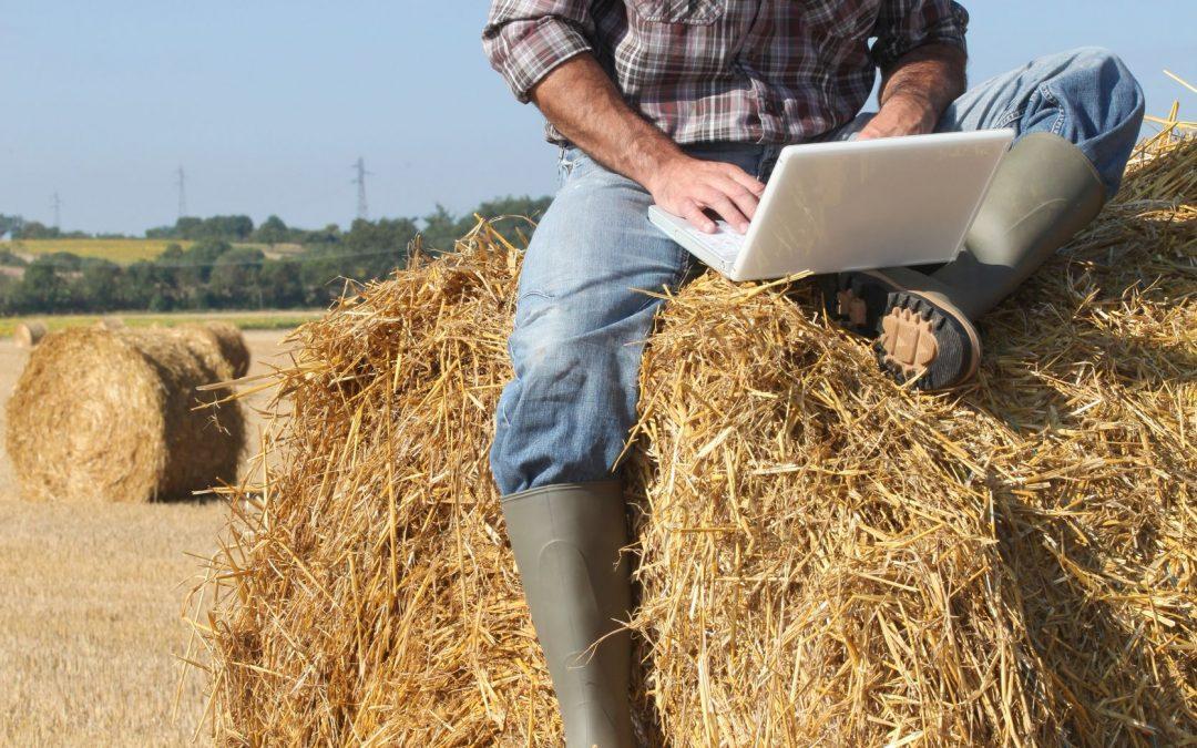 Broadband Still Lags in Rural America