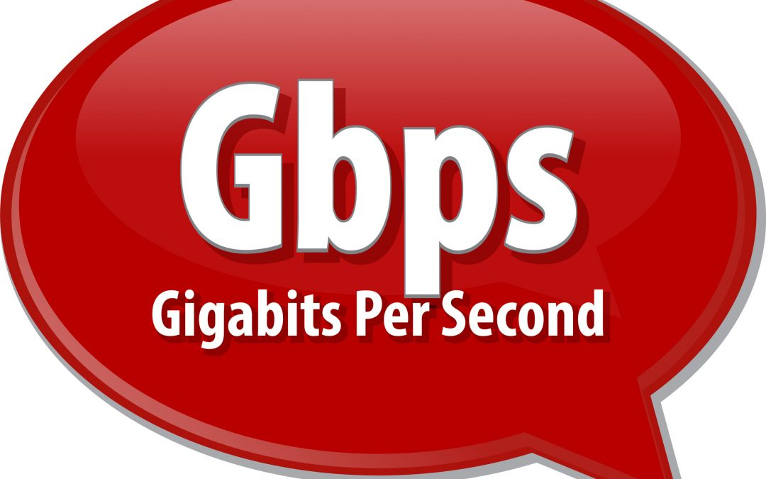 How Top Fiber Providers Ranked for 1 Gbps Service Pricing