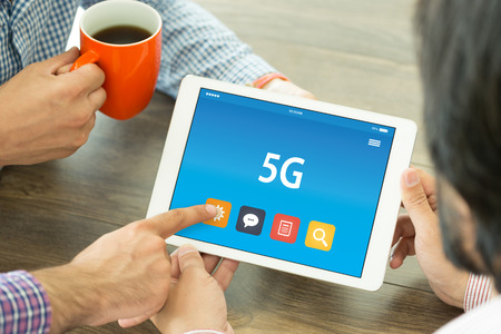 Will Broadband Be Replaced by 5G?