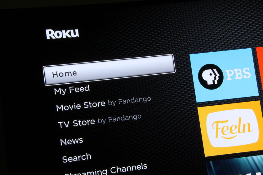 Roku Launching Free, Ad-supported Movie Channel
