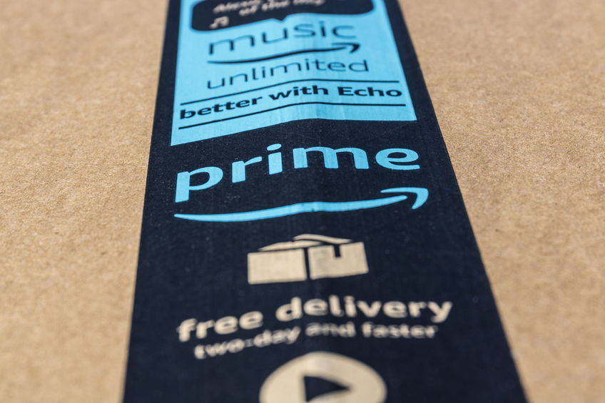 Amazon Prime for Students is Only $5.49 per Month
