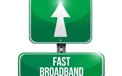 European Aviation Network's Broadband Service Launch