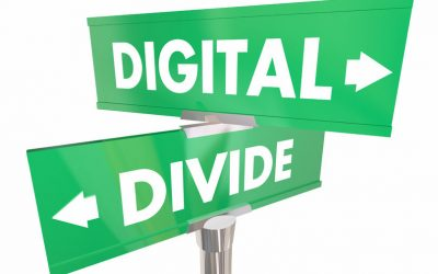 New U.N. Report Shows Growing Digital Divide
