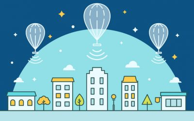 Project Loon Delivers Internet to Puerto Rico