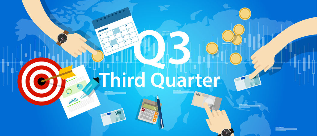 How the Top 7 U.S. Carriers Finished Q3