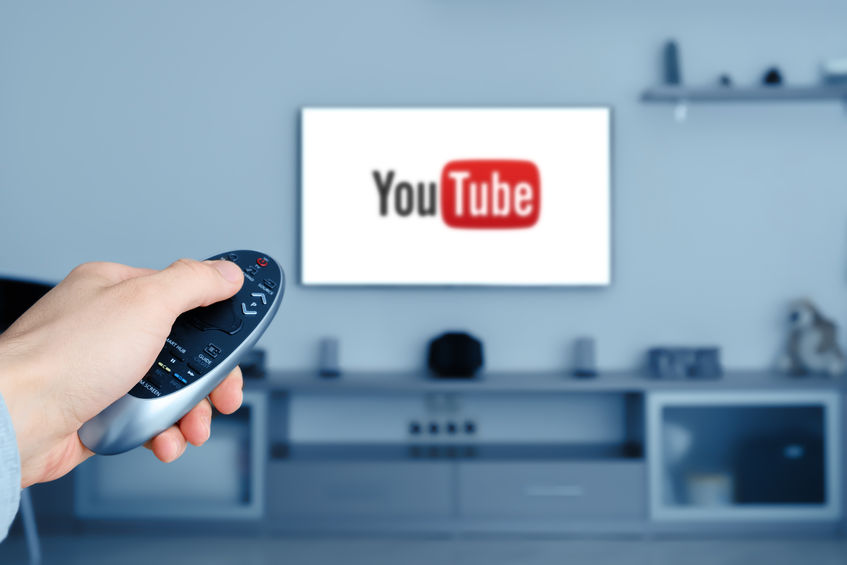 YouTube Takes on Cable TV