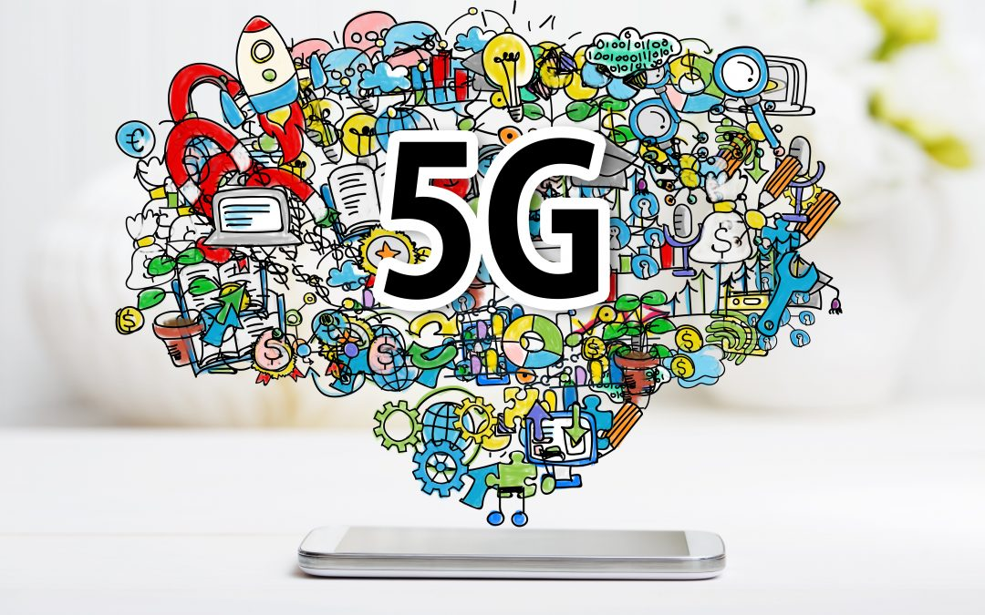 Fixed 5G Coming Soon to a Town Near You