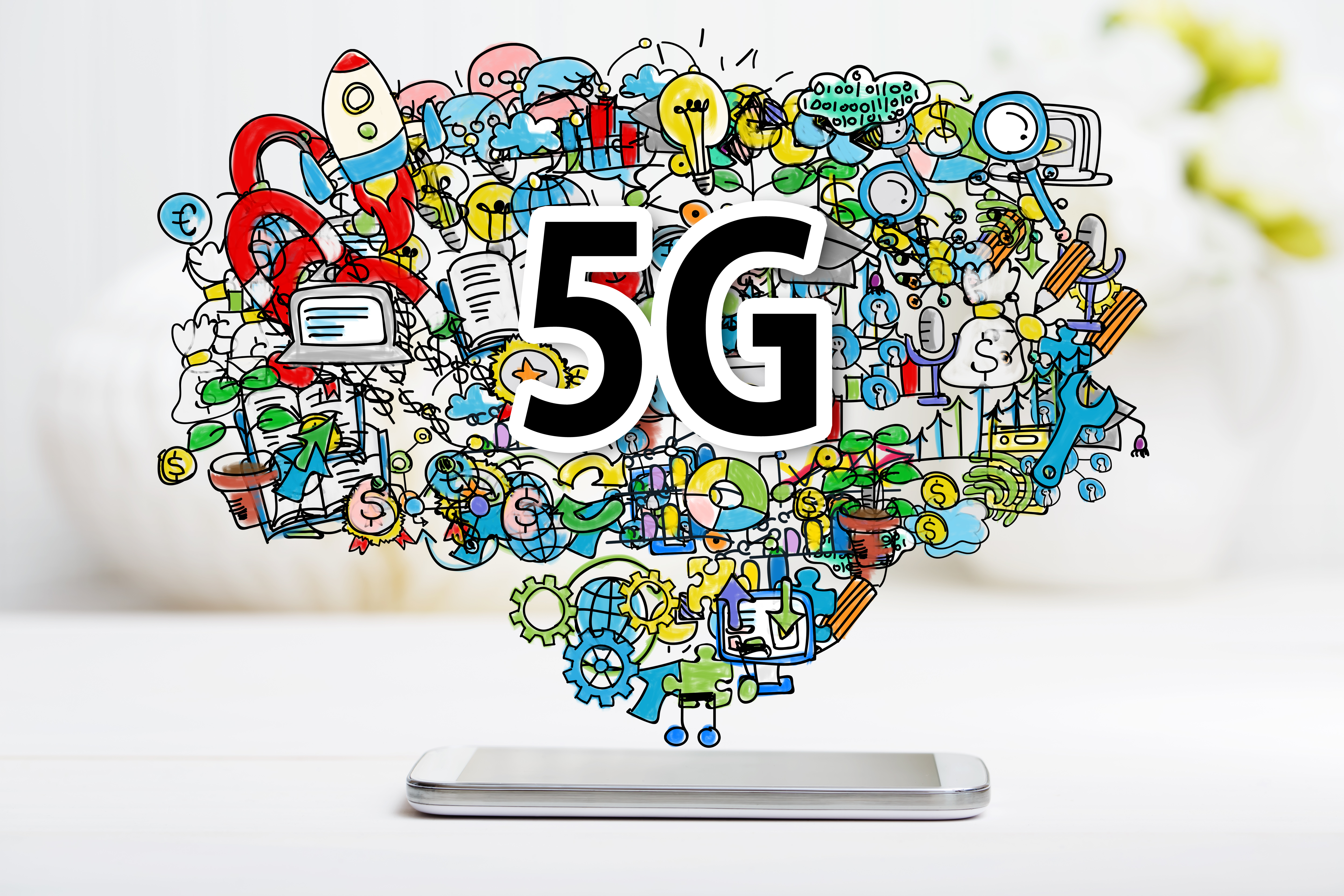 Fixed 5g coming soon to a town near you actiontec the talk of the net this week is all about the trials att and verizon are holding to test their fixed pre 5g service which they should roll out during biocorpaavc Image collections
