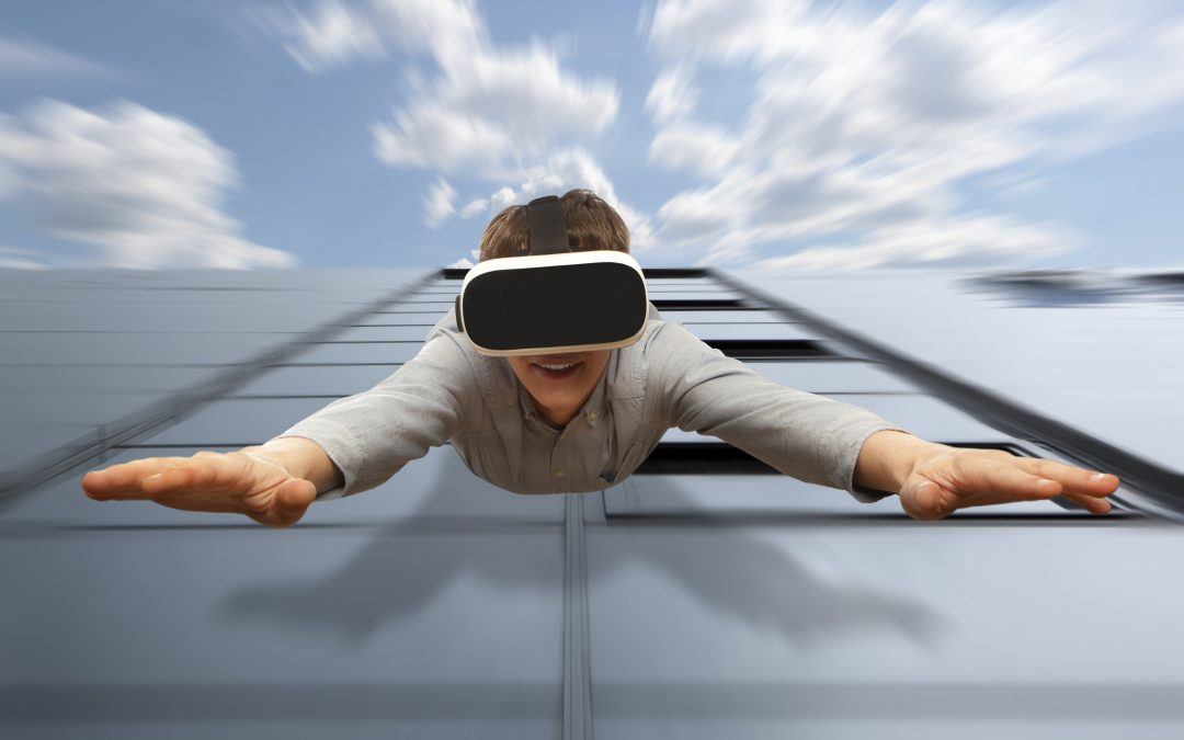 VR The Next Biggest Thing is Here