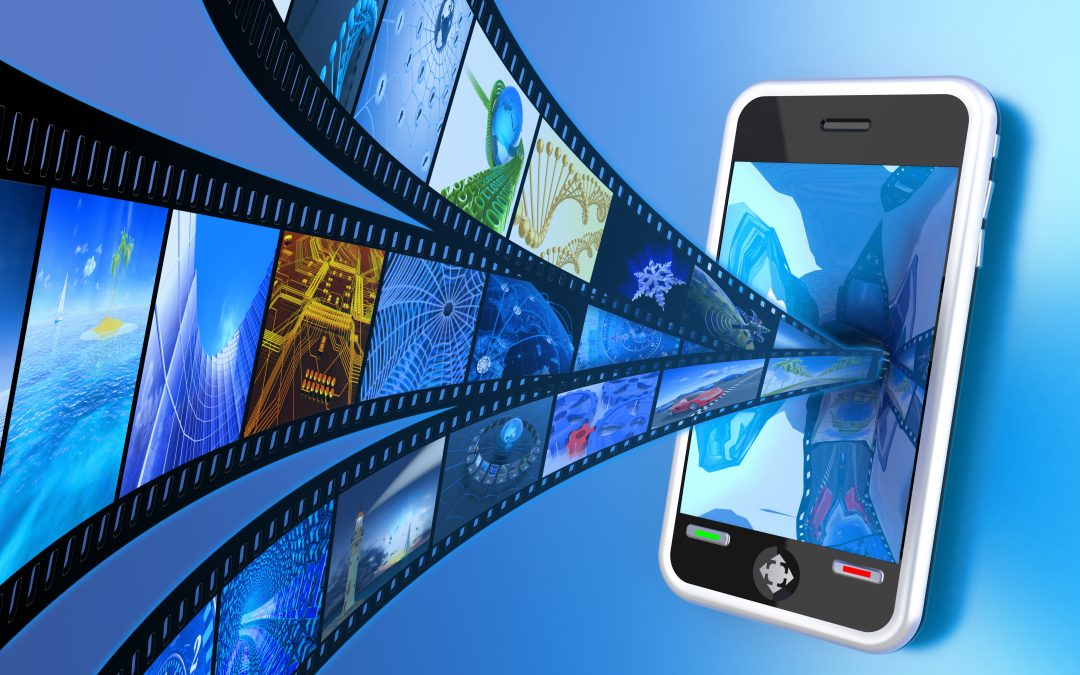 HD Streaming Video Hogs Wireless Traffic