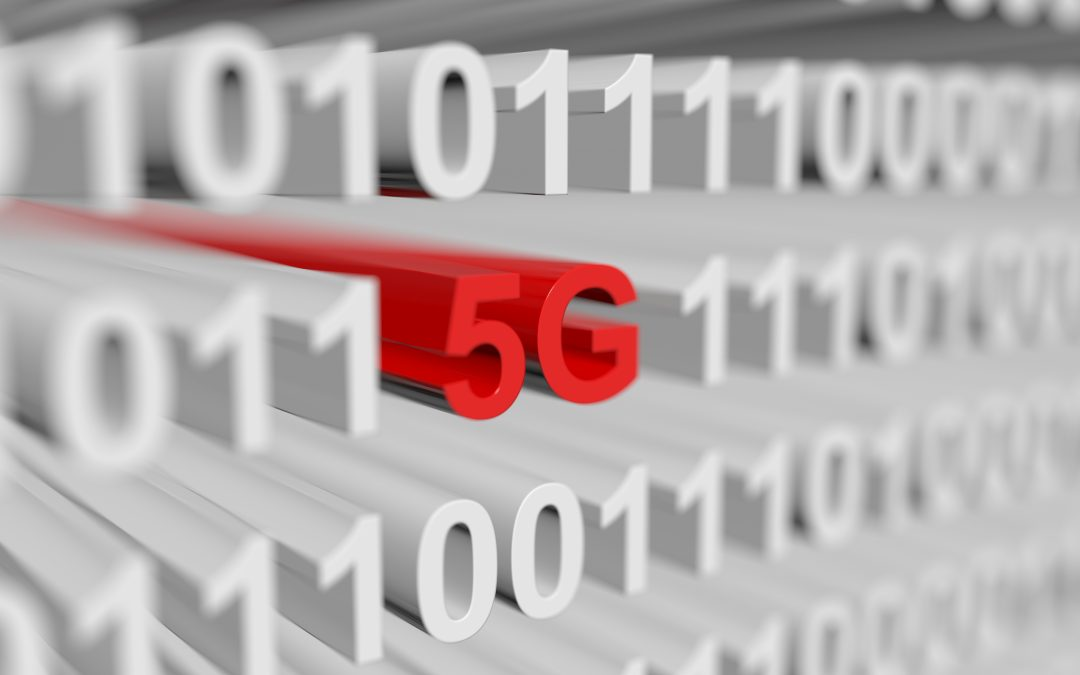 Verizon to Roll out 5G in 2018