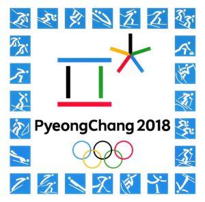 Verizon 2018 Olympics