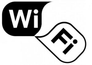 broken wifi