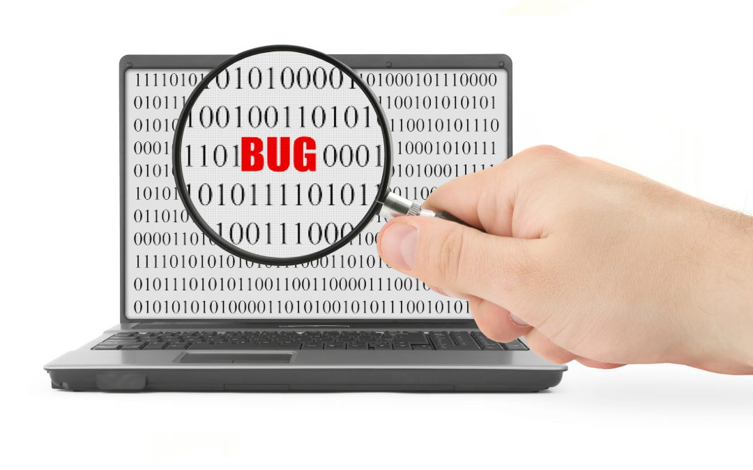 Bug Detection May Protect IoT Devices