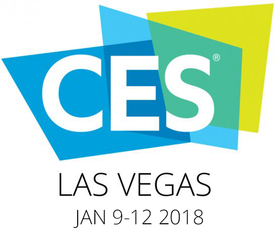 What's Coming to CES 2018?
