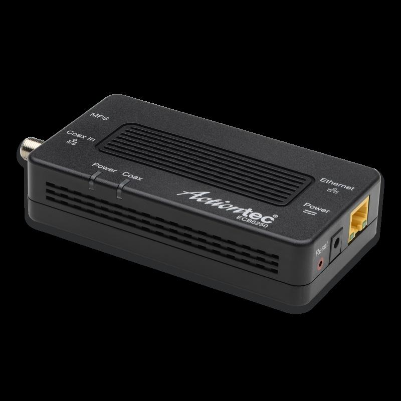 MoCA 2.5 Network Adapter ECB6250