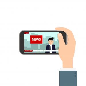 Mobile streaming TV