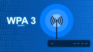 WPA3 solution