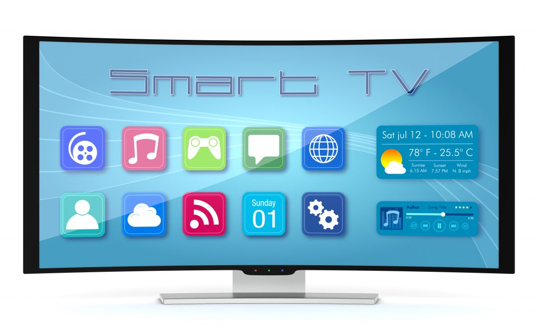 Millions of Smart TVs Vulnerable to Hacking