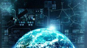 global satellite Internet
