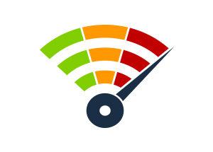 Fast Wi-Fi