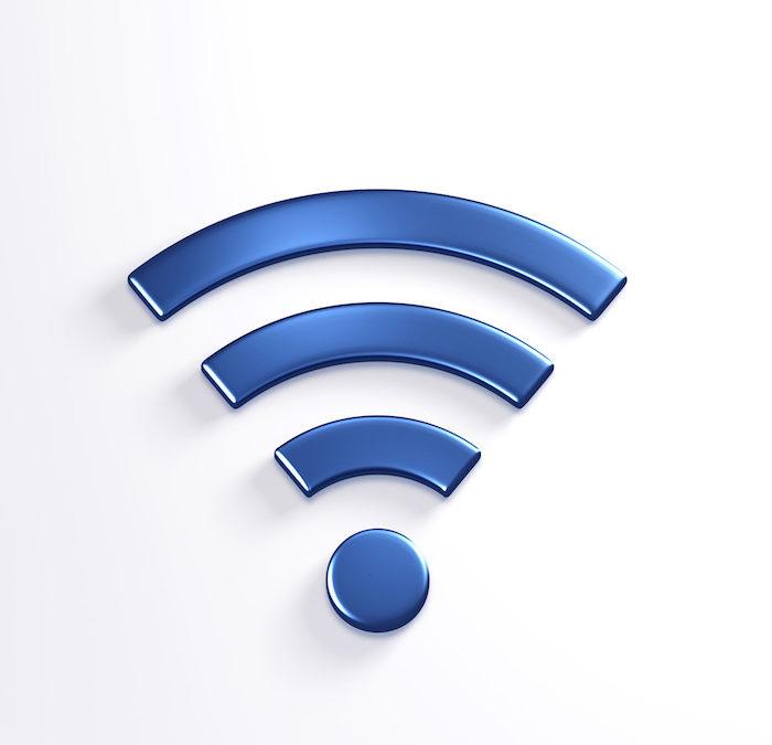 Wi-Fi in 2019