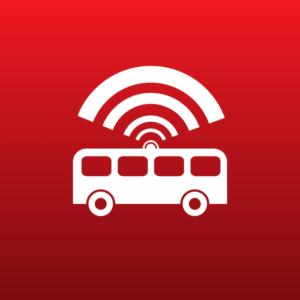 Wi-Fi on a bus