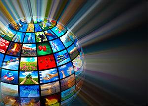 streaming TV app