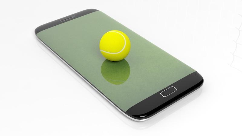 Sinclair Picks Verizon App to Deliver Tennis Channel