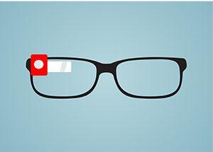 camera glasses